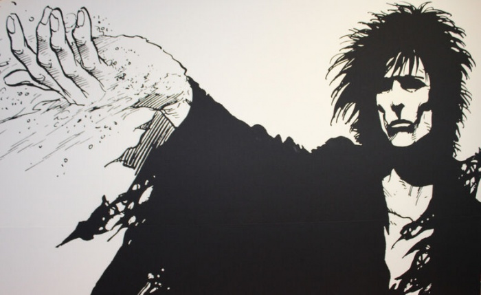 El cómic 'Sandman' se convertirá en serie