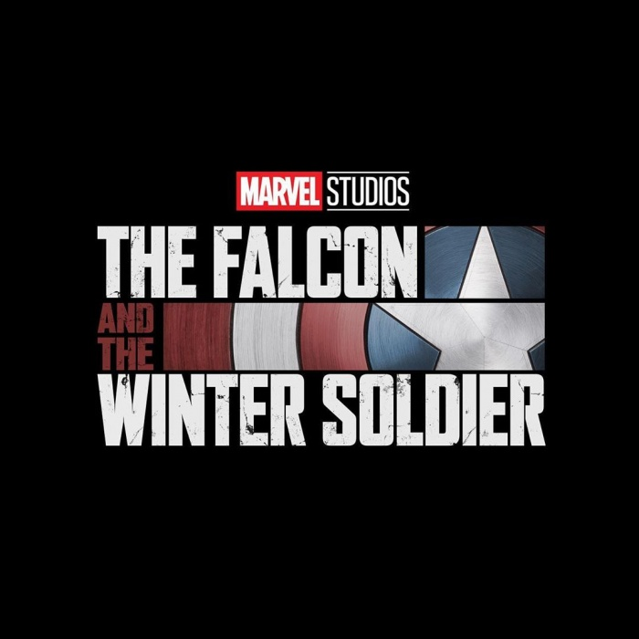 The Falcon and the Winter Soldier - logo