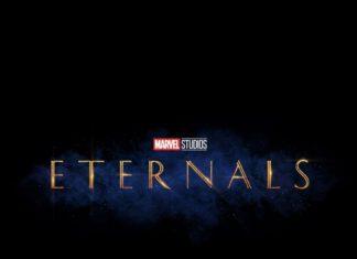 Eternals - logo