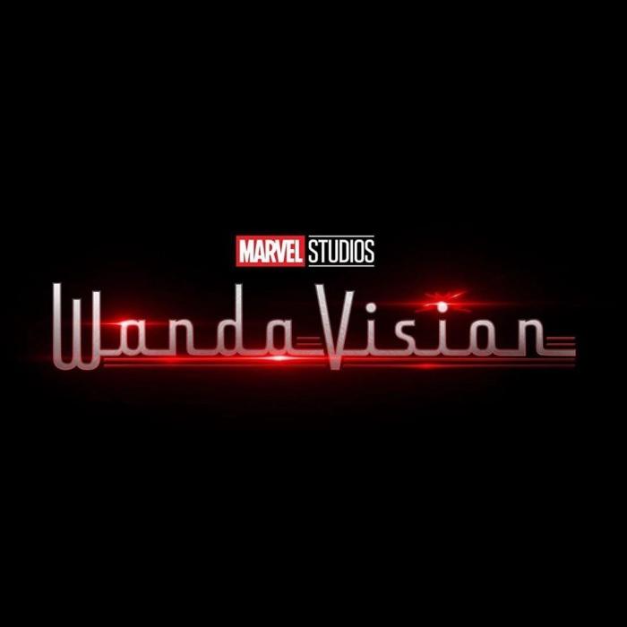 WandaVision - logo
