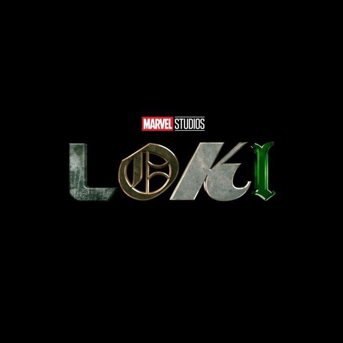 Loki - logo