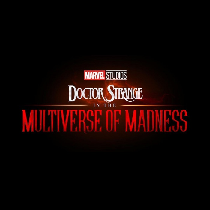 Doctor Strange in the Multiverse of Madness - logo