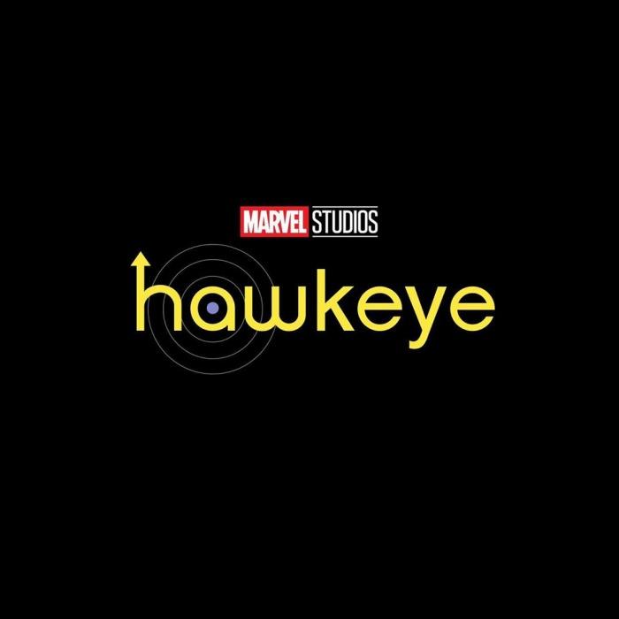 Hawkeye - logo