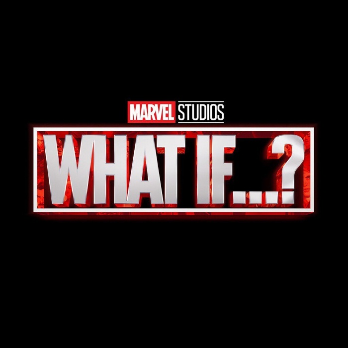 What If... ? - logo