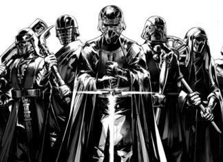 Star Wars - SDCC19