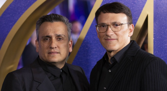 russo brothers endgame