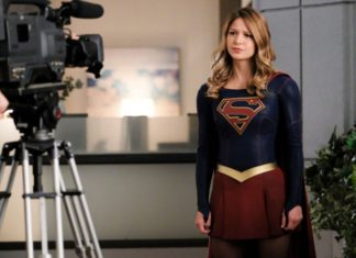 Supergirl - 5ª Temporada