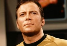 William Shatner - Star Trek