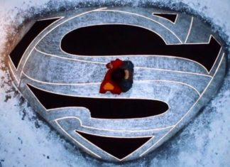 Krypton - Superman