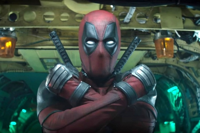 Deadpool 2 Second Trailer