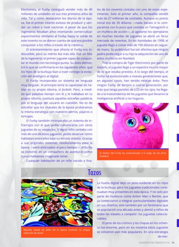 Efecto Tamagotchi Furby