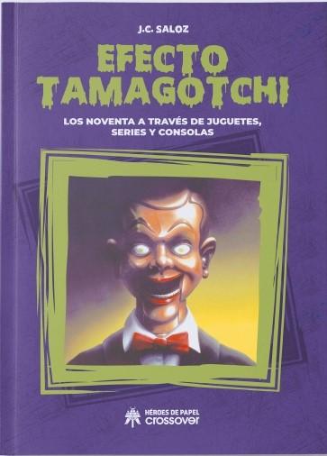 Efecto Tamagotchi pesadillas