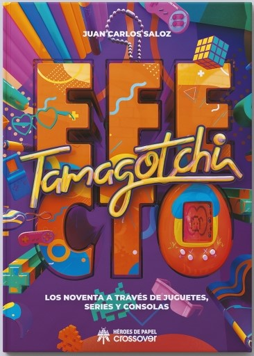 Efecto Tamagotchi portada 1
