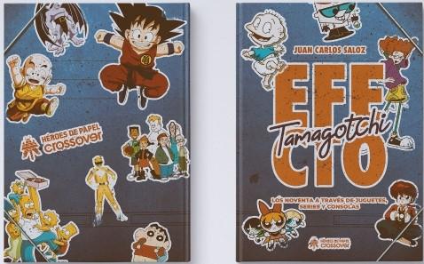 Efecto Tamagotchi stickers