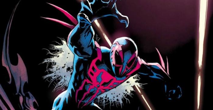 Marvel 2099