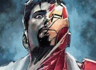 Tony Stark - Verdadera identidad