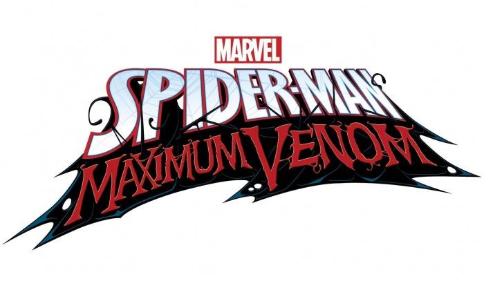 Spiderman Maximum Venom