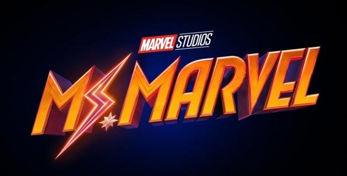 Ms. Marvel - Serie