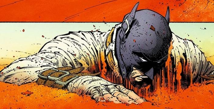 Batman - Snyder/ Capullo