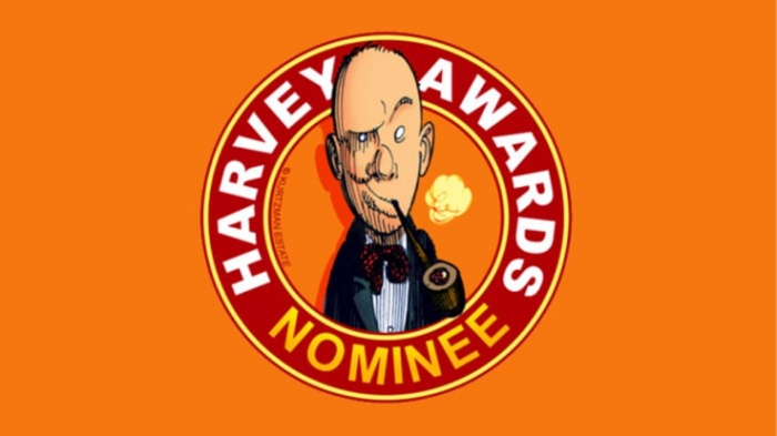 Harvey Awards