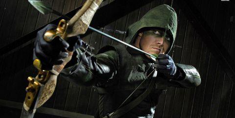 Arrow - Final