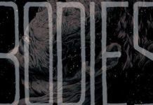 Bog Bodies - Image Comics