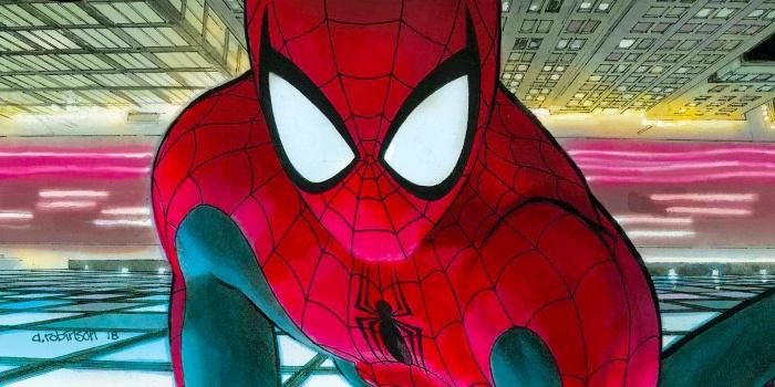 friendly neighborhood spider man header 1