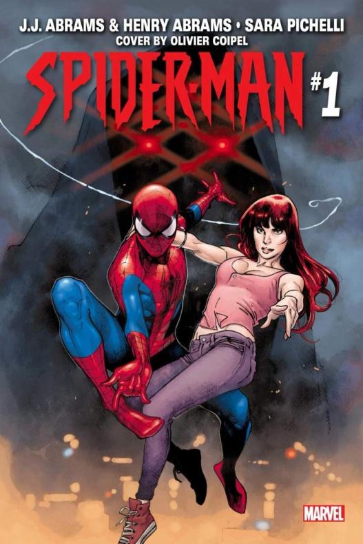 hipertextual j j abrams su hijo escribiran comic spider man 2019342005