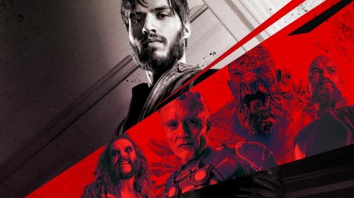 krypton temporada 2