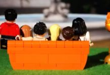 Friends - LEGO