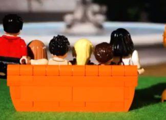 Friends - LEGO