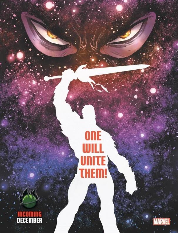 marvel comics incoming teaser