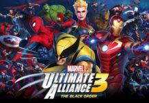 Marvel Ultimate Alliance 3: The Black Order - Análisis