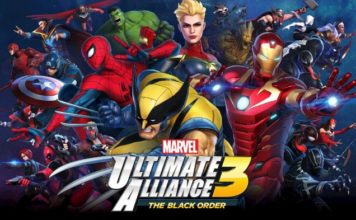 Marvel Ultimate Alliance 3: The Black Order - Análisis