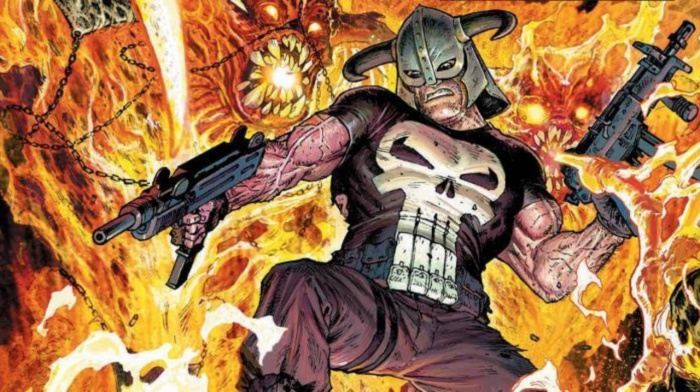 Punisher - Kill Krew