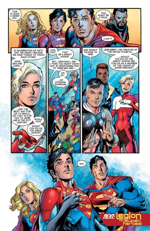 superman 14 preview e embed 2019