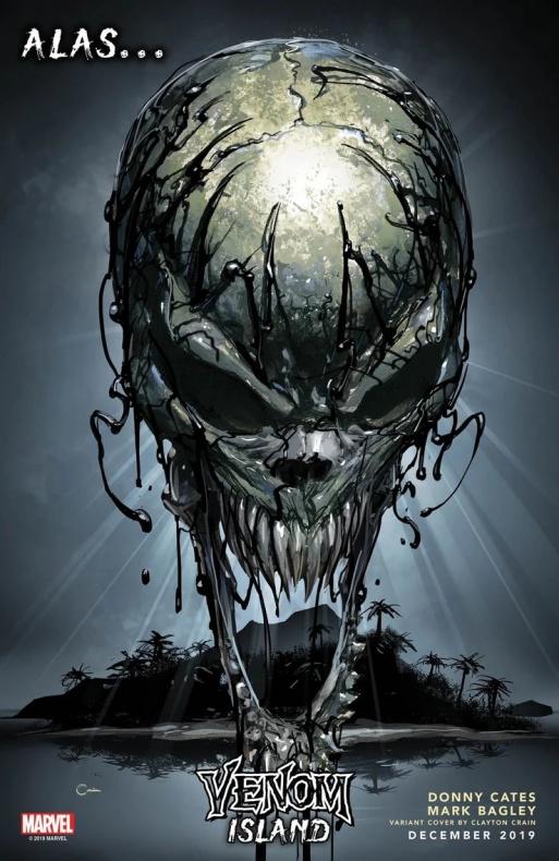 venom 21 header cover art