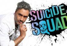 Taika Waititi - The Suicide Squad