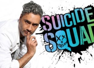 Taika Waititi - The Suicide Squad