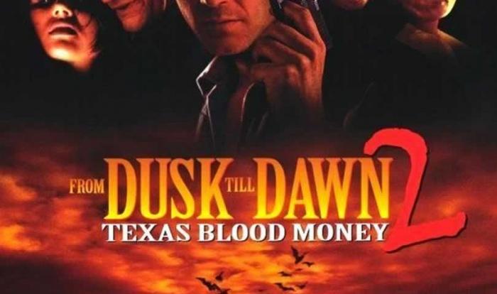 Abierto hasta el amanecer 2 Texas Blood Money