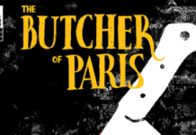 Dark Horse - The Butcher of Paris