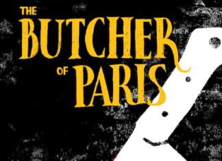 Dark Horse - The Butcher of Paris