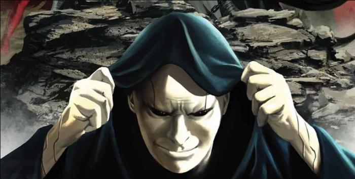 Year of the Villain: Hell Arisen