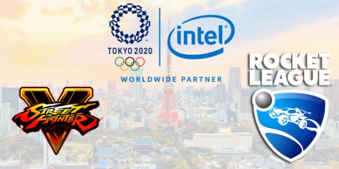 Intel IOC Tournament