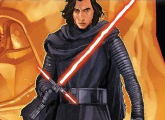 Kylo Ren - Darth Vader