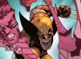 Lobezno - Marvel Comics Presents #9