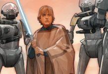 Luke Skywalker - Star Wars