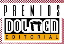 Premios Dolmen Editorial