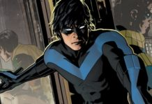 Nightwing - Titans