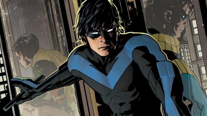 Nightwing - Titans